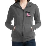 Connla and the Fairy Maiden Hooded Sweatshirt