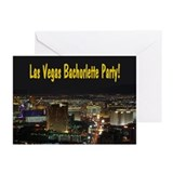 Las Vegas Bachorlette Party! Cards 10