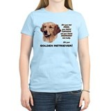He's Your Golden.. T-Shirt