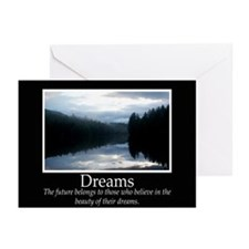Inspiring Decor Accent Greeting Cards (Pk of 10)