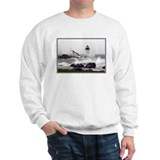 """Beautiful Lighthouses"" Sweatshirt"