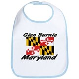 Glen Burnie Maryland Bib