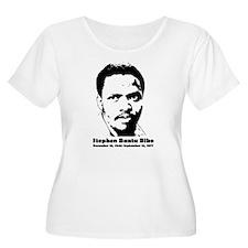 Steve Bantu Biko Remembered T-Shirt