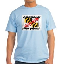 Eldersburg Maryland T-Shirt