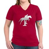 Hunter Jumper Over Fences Shirt