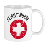 Flight Nurse Coffee Mug