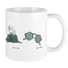 Lord of the Flies Mug