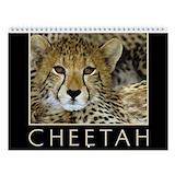 Cheetahs Stationery