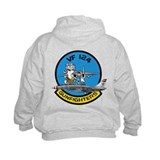 VF-124 Gunfighters Sweatshirt