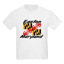 Easton Maryland T-Shirt