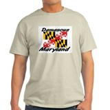 Damascus Maryland T-Shirt