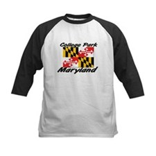 College Park Maryland Tee
