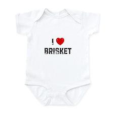 I * Brisket Infant Bodysuit