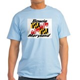Bowie Maryland T-Shirt