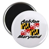 Ashton Maryland Magnet