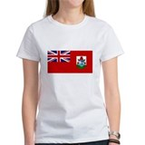 Flag of Bermuda Tee