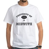 Property of a Midwive Shirt