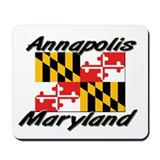 Annapolis Maryland Mousepad