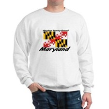 Aberdeen Proving Ground Maryland Sweatshirt