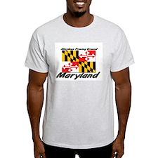 Aberdeen Proving Ground Maryland T-Shirt