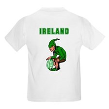 Irish Rugby T-Shirt