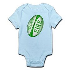 Eire Ireland Rugby Infant Bodysuit