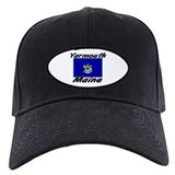 Yarmouth Maine Baseball Hat