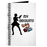 My Chocolate Journal