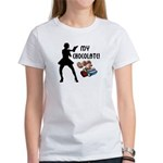 My Chocolate Women's T-Shirt