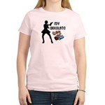 My Chocolate Women's Light T-Shirt
