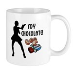 My Chocolate Mug