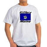 Kittery Maine T-Shirt