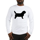 Petit Basset Griffon Vendeen Long Sleeve T-Shirt