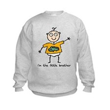 Alligator Little Bro Sweatshirt