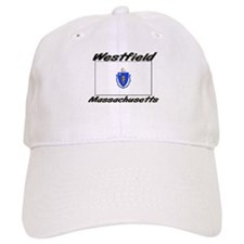 Westfield Massachusetts Baseball Cap