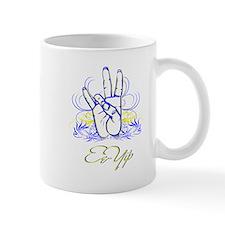 Sigma Gamma Rho Ee-Yip Mug