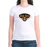 Wild West Show Jr. Ringer T-shirt