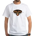 Wild West Show White T-Shirt