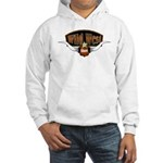 Wild West Show Hooded Sweatshirt