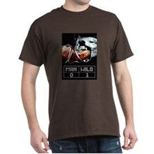 Man vs. Wild T-Shirt