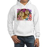 Cocker Spaniel Hoodie Sweatshirt