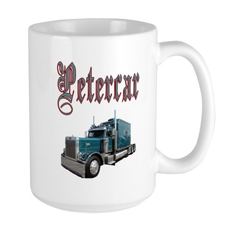 Petercar Large Mug