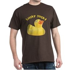 Lucky Duck! T-Shirt