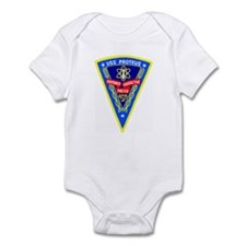 USS Proteus (AS 19) Infant Bodysuit