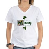 Murphy Celtic Dragon Shirt
