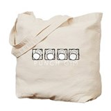 Dennis driscoll Tote Bag
