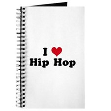 Cute Hip hop dance Journal