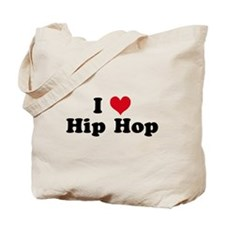 Funny I love salsa Tote Bag