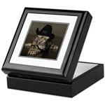 Maverick Keepsake Box