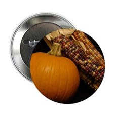 """Fall 2.25"""" Button (100 pack)"""